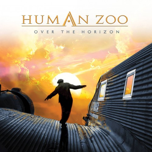 Over The Horizon - Human Zoo CD