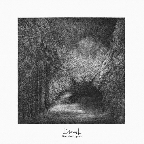 Blant Svarte Graner - Djevel CD