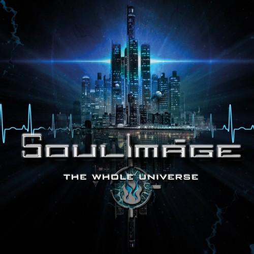 The Whole Universe - Soulimage CD