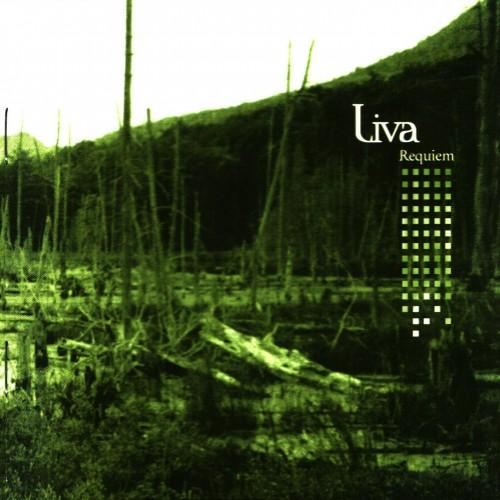 Requiem - Liva CD