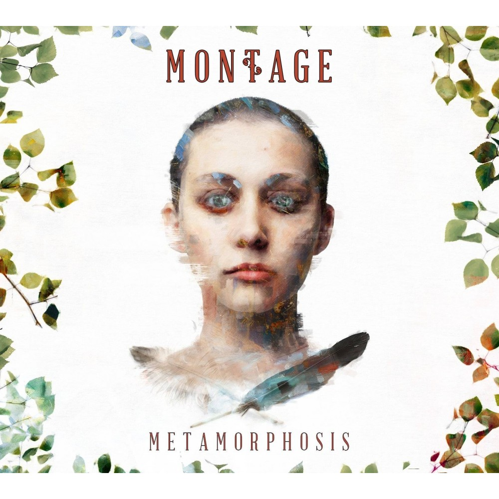 Metamorphosis - Montage CD