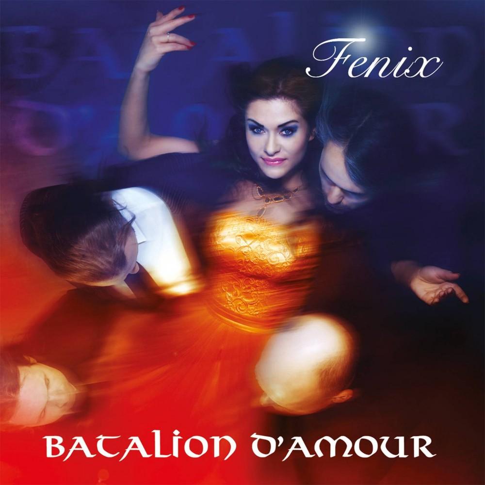 Fenix - Batalion D'amour CD