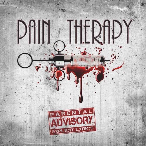 Pain Therapy - Pain Therapy CD