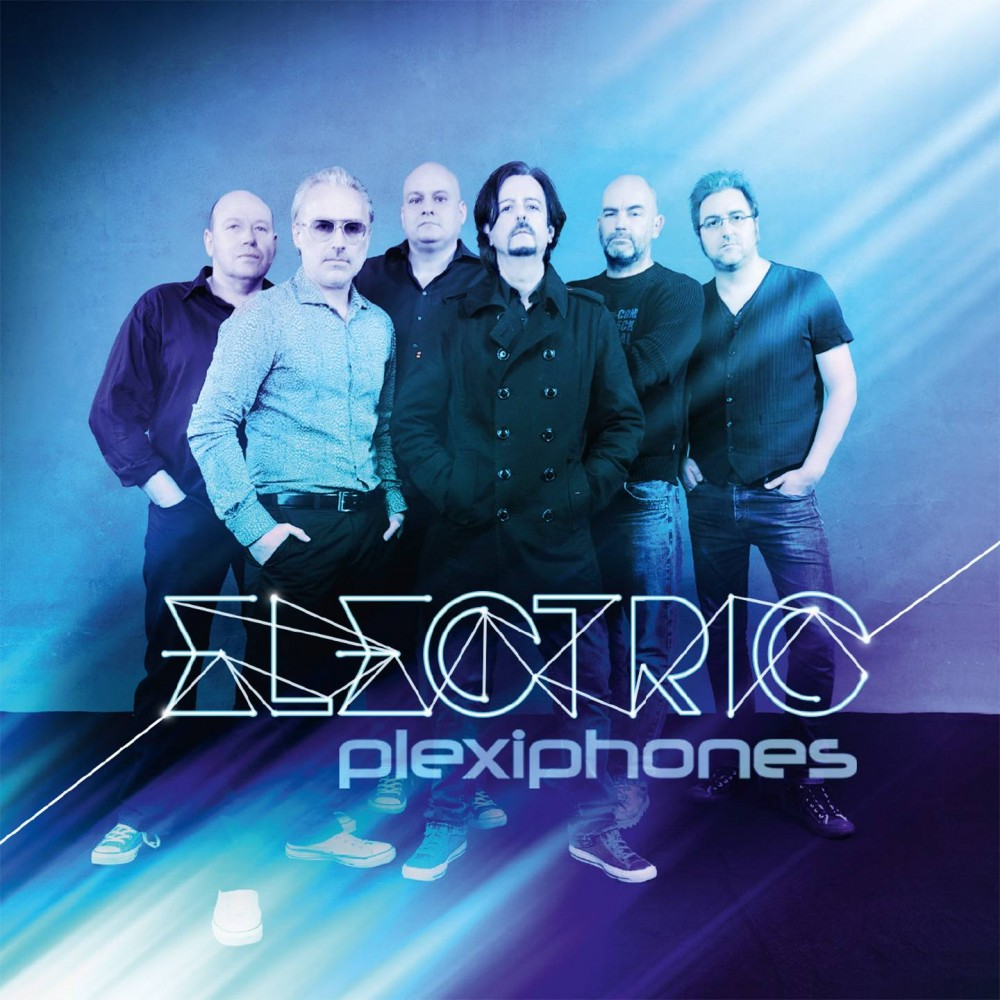Electric - Plexiphones CD