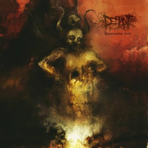 Insurrection Icon - Defiant CD
