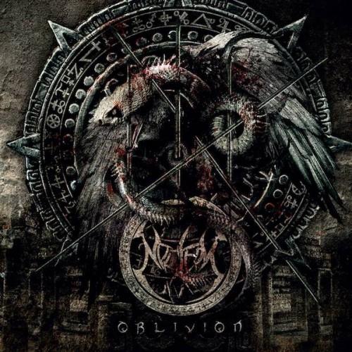 Oblivion(Noctem) - Noctem CD