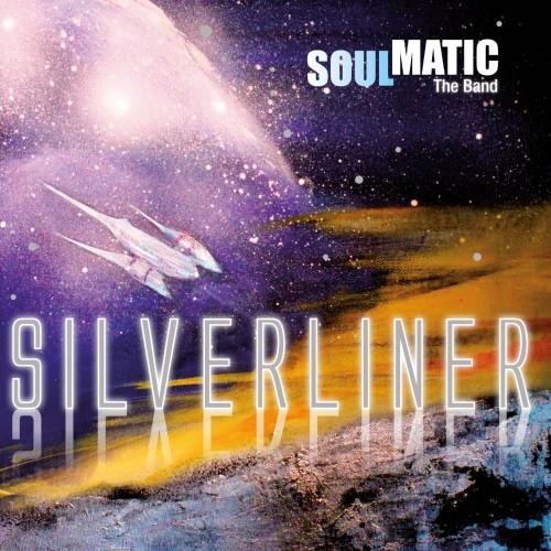 Silverliner - Soulmatic CD