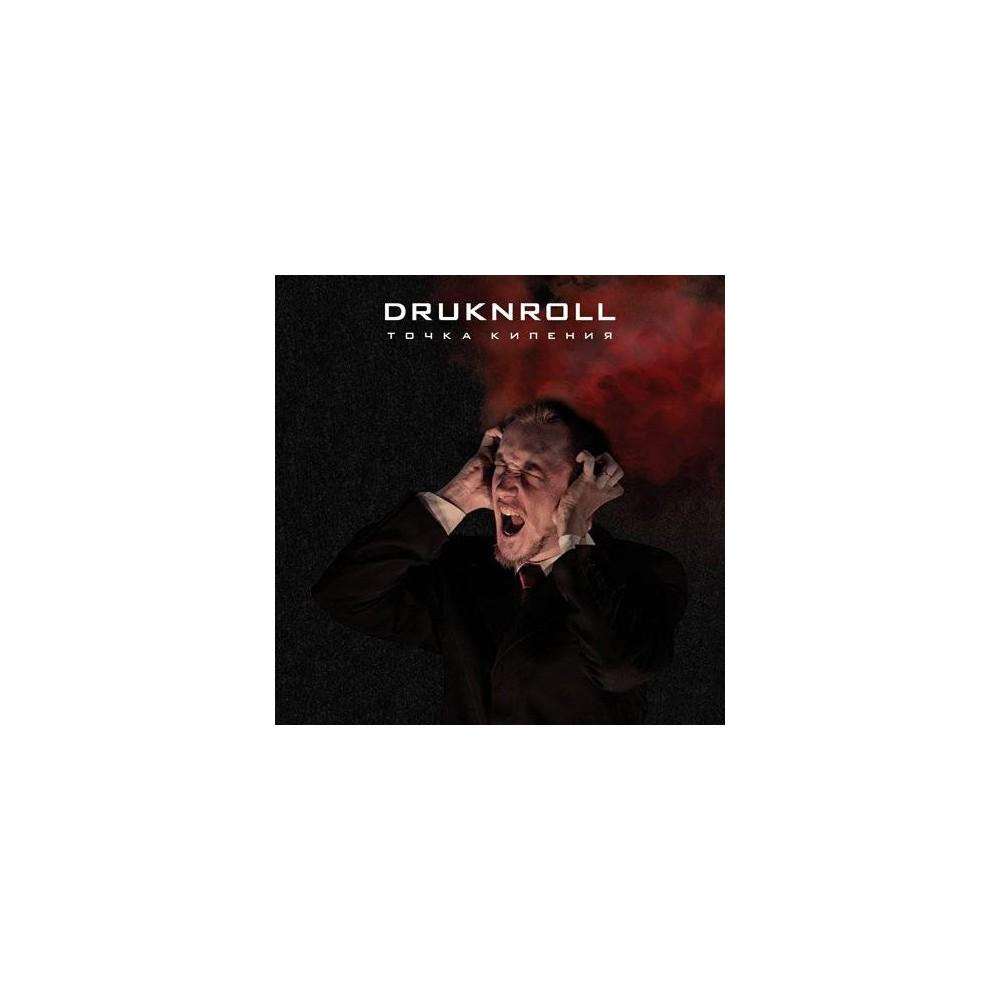 ???????????? / Boiling Point - Druknroll CD