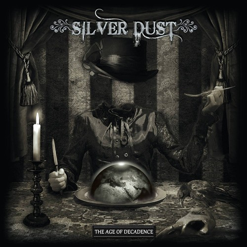 The Age Of Decadence - Silver Dust CD