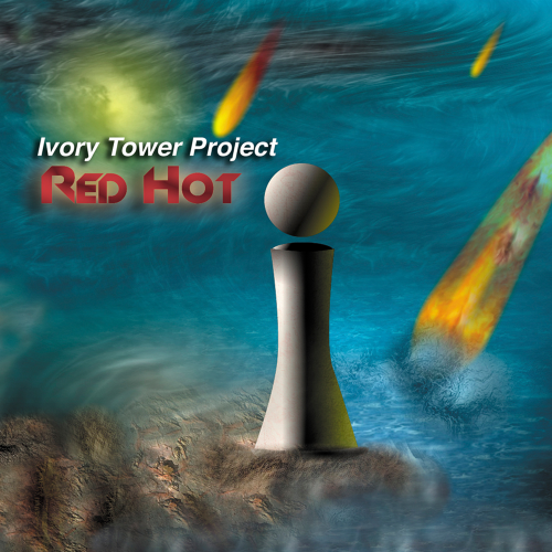 Red Hot - Ivory Tower Project CD