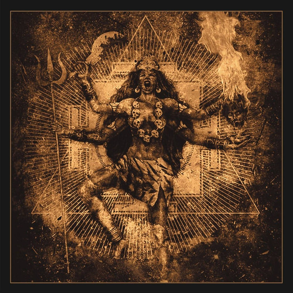 Dark Substance Of Dharma - Raventale CD
