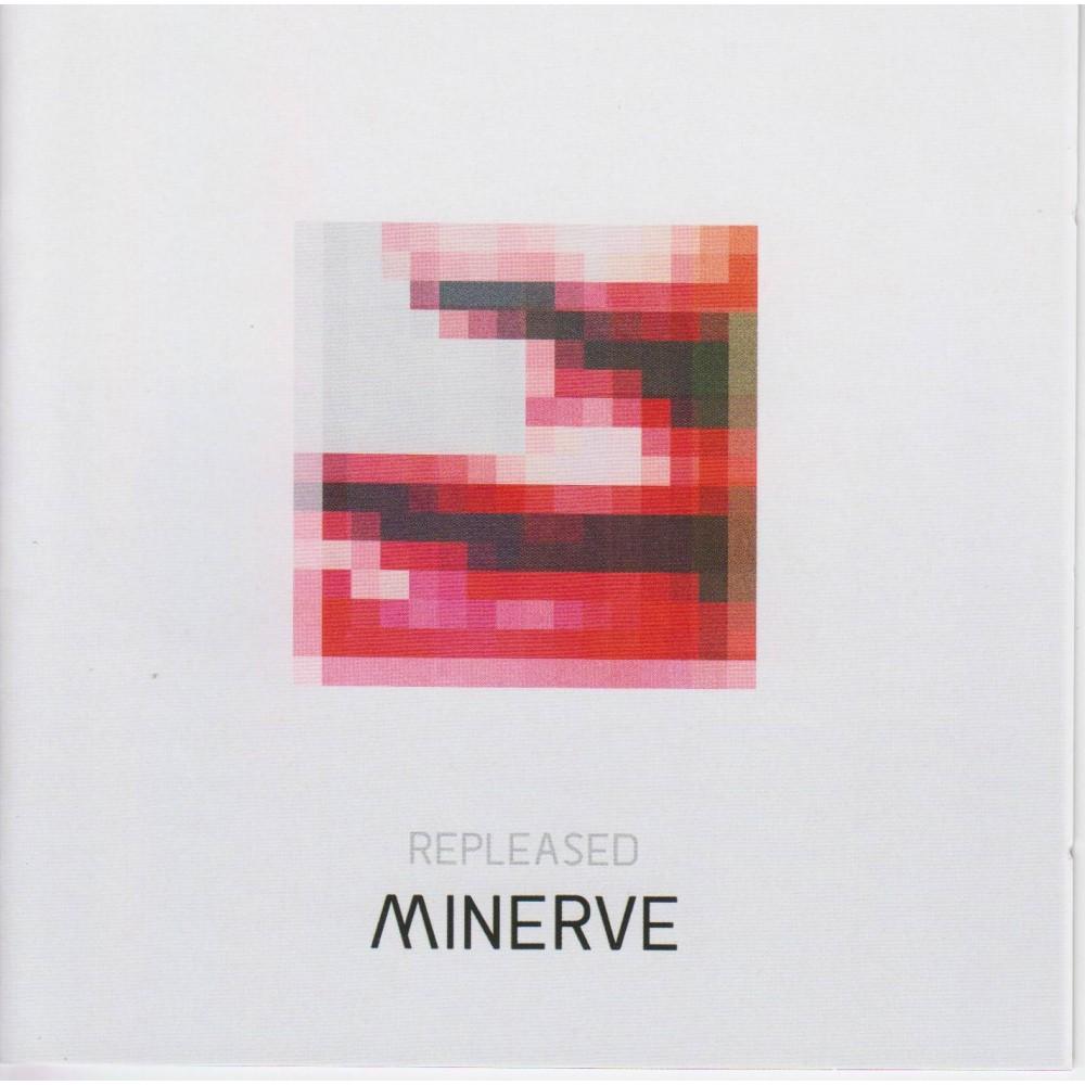 Repleased - Minerve CD
