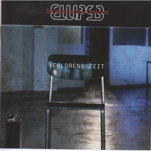 Verlorene Zeit - Ellipse CD