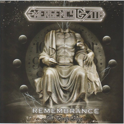 Remembrance ( The Early... - Emergency Gate CD