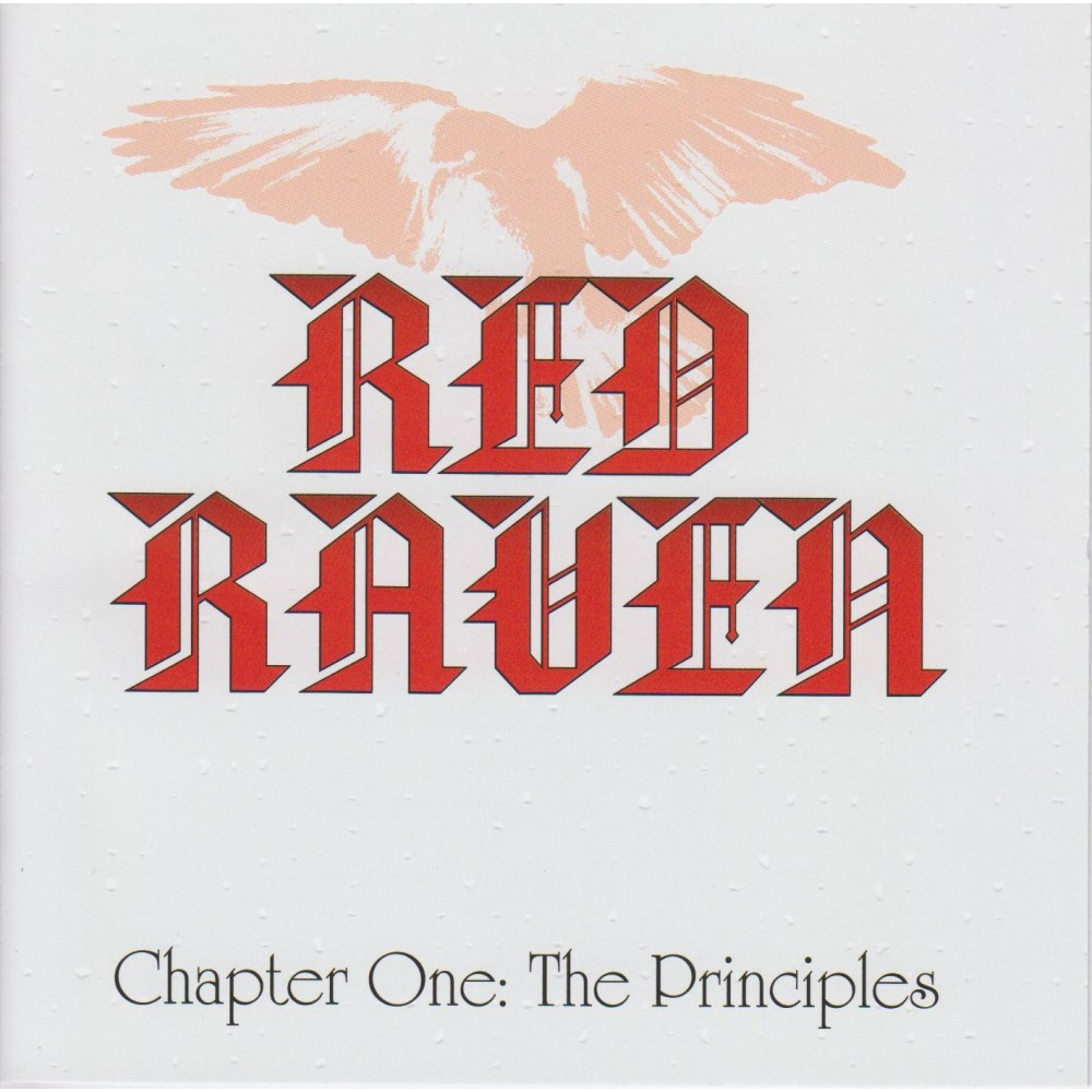 Chapter One The.... - Red Raven CD