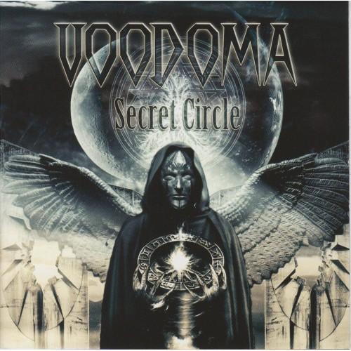 Secret Circle - Voodoma CD