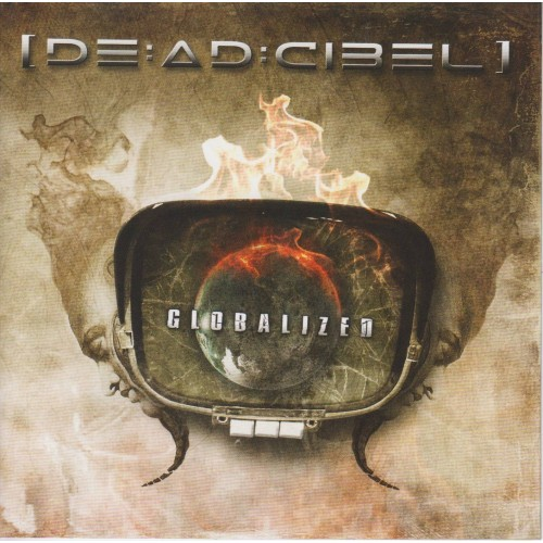 Globalized - De Ad Cibel CD