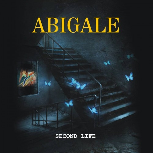 Second Life - Abigale CD