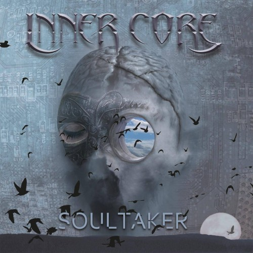 Soultaker - Inner Core CD