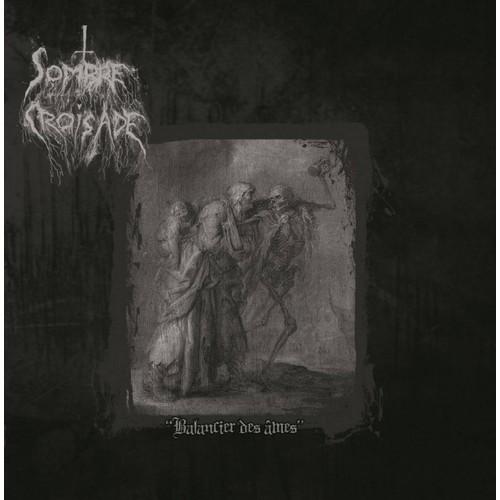Balancier des Ames - Sombre Croisade CD