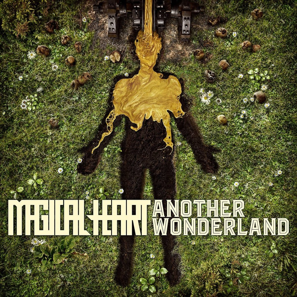 Another Wonderland - Magical Heart CD