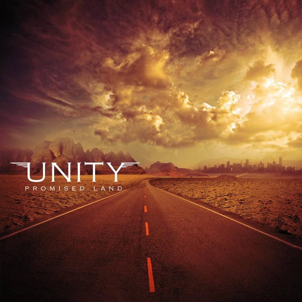 Promised Land - Unity CD