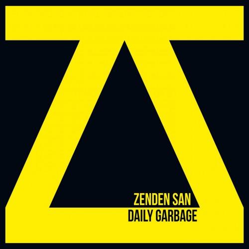 Daily Garbage - Zenden San CD