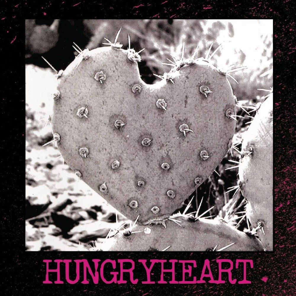 Hungryheart - Hungryheart CD
