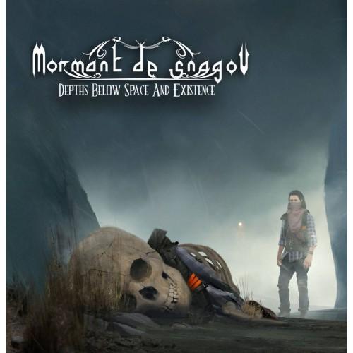 Depths Below Space And Existence - Morm�nt De Snagov CD