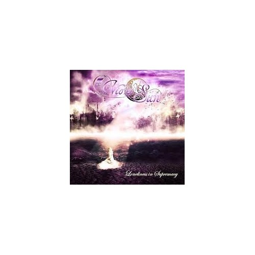 Loneliness In Supremacy - Violet Sun CD
