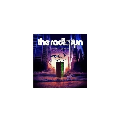 Outside Looking In - The Radio Sun CD