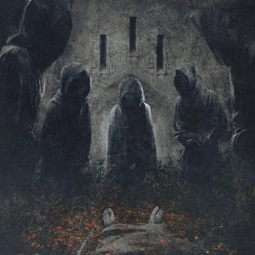 Earth's Necropolis - The Wake CD