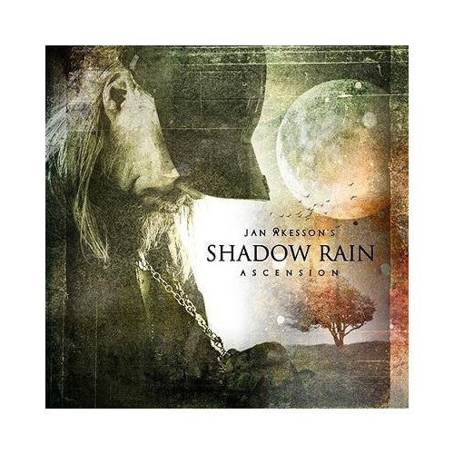 Ascension - Jan �kesson's Shadow Rain CD