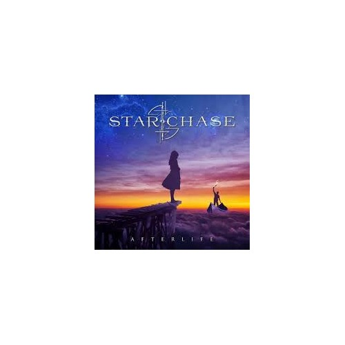 Afterlife - StarChase CD