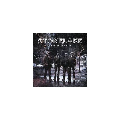 Thunder And Rain - StoneLake CD